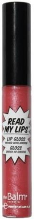 The Balm Pretty Smart Lip Gloss Zaap 6,5ml