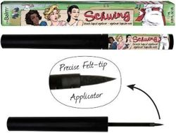 The Balm Schwing Black Liquid eyeliner 1,7ml