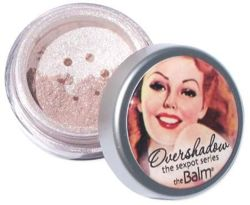 The Balm Overshadow Work Is Overrated mineralny cień do powiek Pink Champagne 0,57g